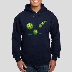 Tennis (s) Hoodie (dark)