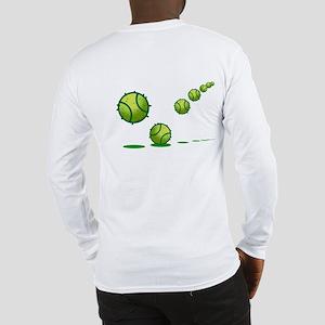 Tennis (s) Long Sleeve T-Shirt