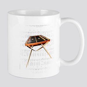 A Hemmer Dulcimer Mug