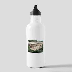 Mesa Verde National Park Stainless Water Bottle 1.