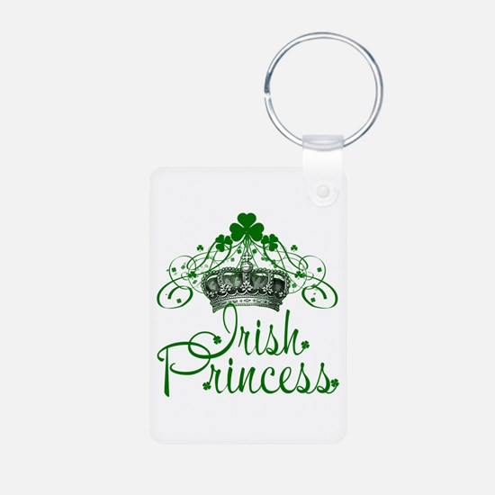 Irish Princess Keychains