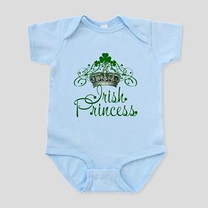 Irish Princess Infant Bodysuit