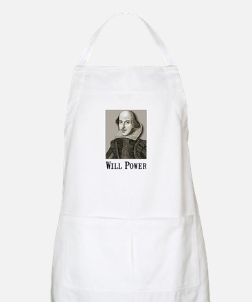 Will Power Apron