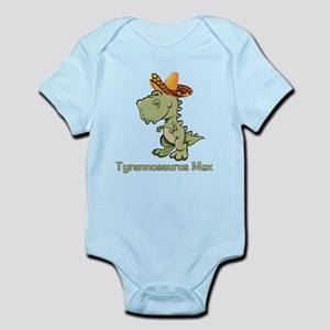 Tyrannosaurus Mex Infant Bodysuit