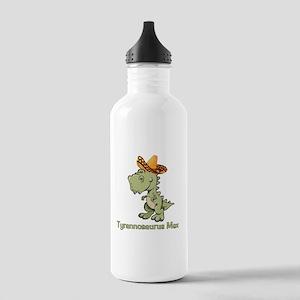 Tyrannosaurus Mex Stainless Water Bottle 1.0L