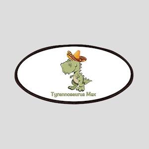 Tyrannosaurus Mex Patches
