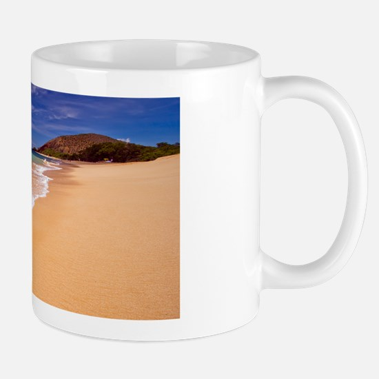 Maui Hawaii Beach Mug