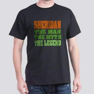 Sheridan - the Legend Dark T-Shirt
