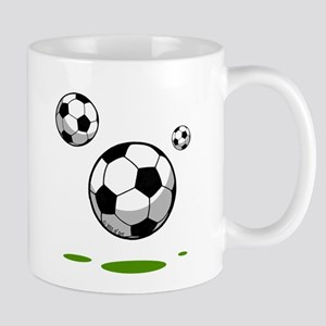 Soccer (8) 11 oz Ceramic Mug