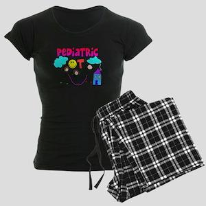 Pediatric OT Pajamas