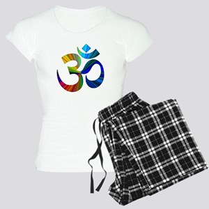 Om 2 Women's Light Pajamas