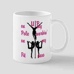 Pole Fitness Mug
