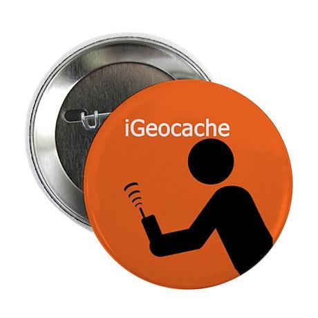 iGeocache Button