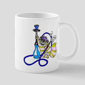 Green Wonderland Mug