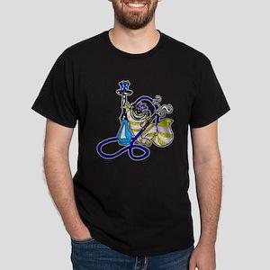 Green Wonderland Dark T-Shirt