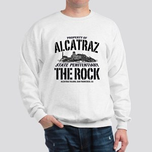 PROPERTY OF ALCATRAZ Sweatshirt