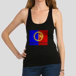 Comanche (Numunuu) Tank Top