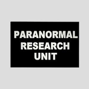 Paranormal Magnet