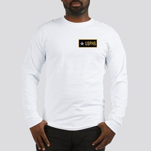 Rear Admiral (LH) <BR>Long Sleeves 1