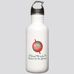 Axial Tilt is the Reason Stainless Water Bottle 1.
