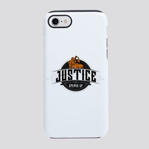 Justice Speaks Up iPhone 7 Tough Case