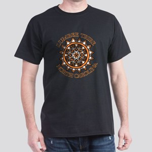 Harley Patchwork Dark T-Shirt