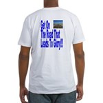 Get On The Road T-Shirt