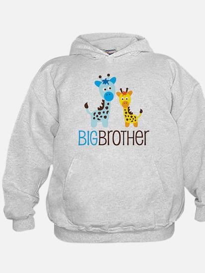 Giraffe Big Brother Hoody