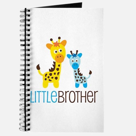 Giraffe Little Brother Journal