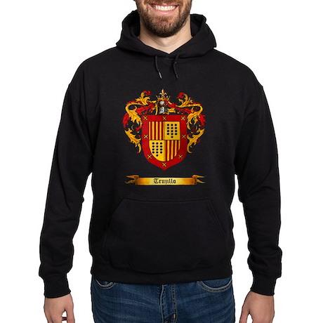 Trujillo Coat of Arms Hoodie (dark)