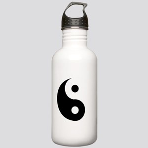 Yin & Yang (Traditional) Stainless Water Bottle 1.