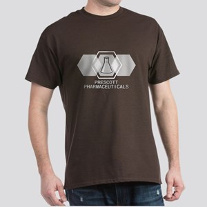 Prescott Pharmaceuticals Dark T-Shirt
