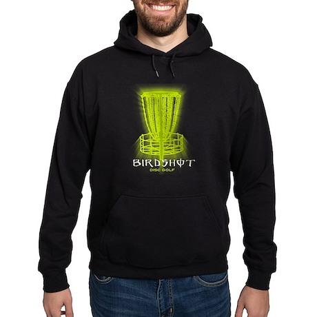 Energyshot Disc Golf Catcher Hoodie (dark)