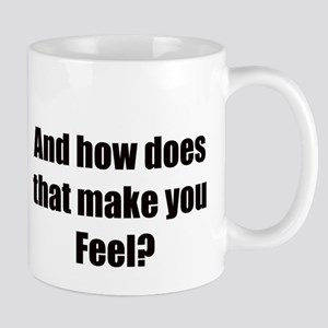 In Treatment Mug