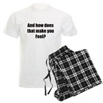 In Treatment Men's Light Pajamas