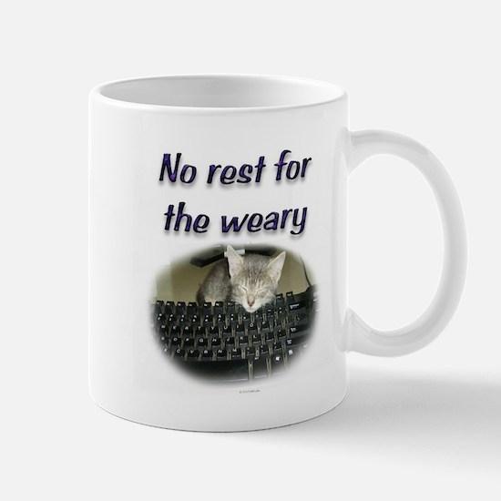Silly Kitties Mug