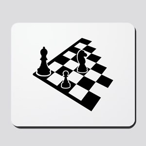 Chessboard chess Mousepad