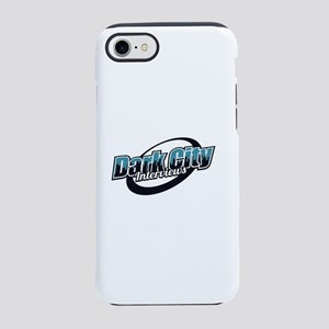 Dark City Interviews iPhone 7 Tough Case