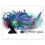 Fantasy Writer's Brain - By Cas Fick Small Pos