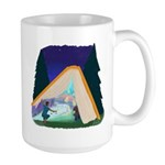 Camp Revpit By Jules Foster Mugs