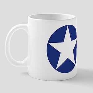 Star & Bar Mug