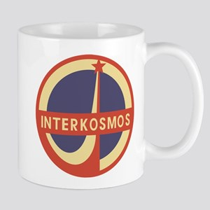 Interkosmos Mug