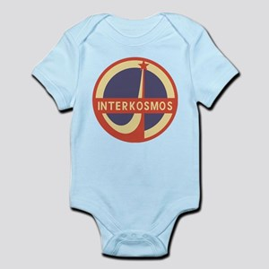Interkosmos Infant Bodysuit