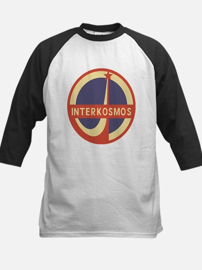 Interkosmos Kids Baseball Jersey