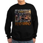 Pirates Design Sweatshirt (dark)