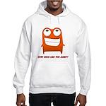 Sugar Rush Hooded Sweatshirt