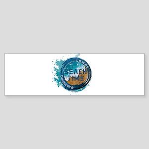 Delaware - Lewes Bumper Sticker