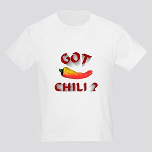 got chili-6 T-Shirt