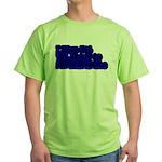 Have Yet To Procrastinate Green T-Shirt