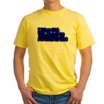 Have Yet To Procrastinate Yellow T-Shirt